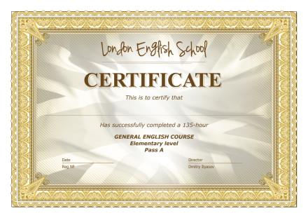 LES_certificate_A4__course